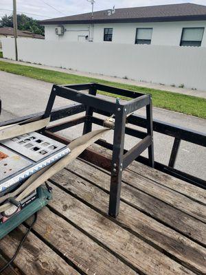 Ryobi table saw for Sale in Pembroke Pines, FL