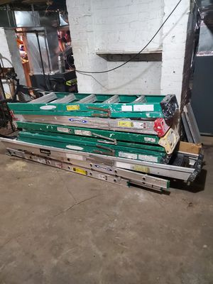 Step ladders for Sale in Tinton Falls, NJ