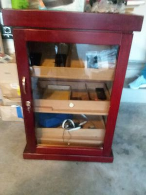 Cigar humidor for Sale in Chatsworth, CA