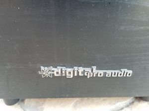 Subwoofer digital Pro Audio for Sale in San Jose, CA