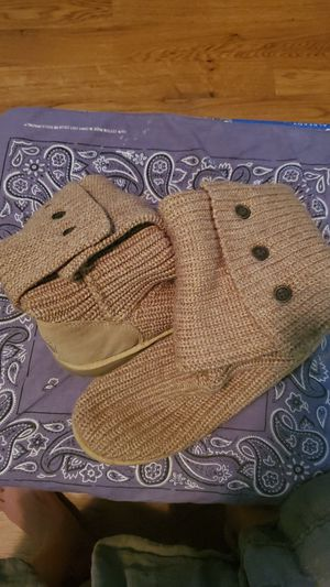 Womens UGG boots size 10 for Sale in Round Rock, TX