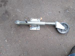 Swing back bolt on trailer jack for Sale in Goodyear, AZ
