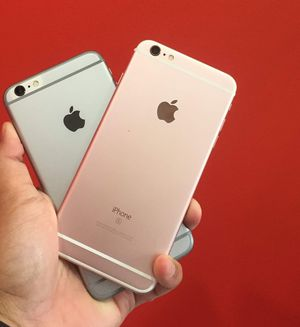 iPhone 6s Plus 128gb Unlocked Excellent Condition $289 Each for Sale in Durham, NC