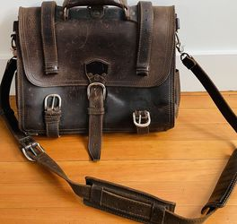 Saddleback Leather Bag for Sale in Portland,  OR