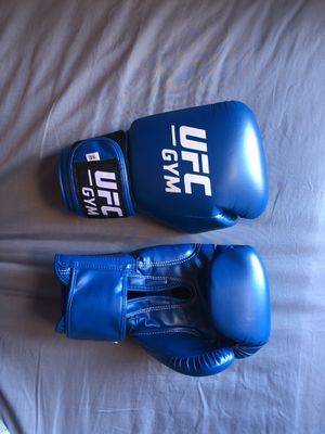 Used, Boxing Gloves, UFC GYM Originals, 16Oz.!!! for Sale for sale  Brooklyn, NY