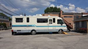 RV FOR SALE 1993 no estar batery is dae for Sale in Chicago, IL