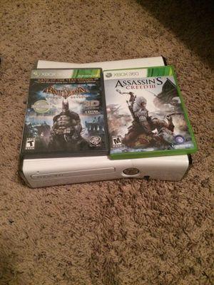 Xbox 360 2 games for Sale in Atlanta, GA