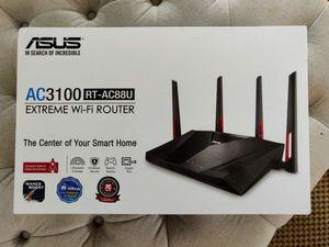 Asus Wifi Router for Sale in Miami, FL