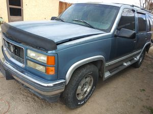 GMC Yukon for parts for Sale in Las Vegas, NV