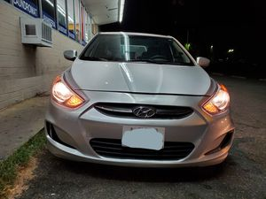 2016 Hyundai Accent for Sale in Landover, MD