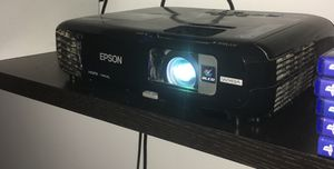 Epson Projector for Sale in Ramsey, MN