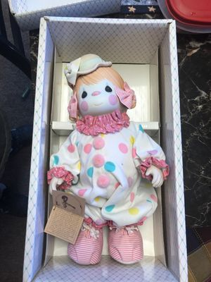 Precious moment CANDY DOLL for Sale in OH, US