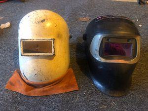 Welders Helmets ⛑ for Sale in Columbus, OH