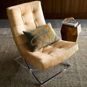 Williams Sonoma James Chair, Serengeti for Sale in Brentwood, TN