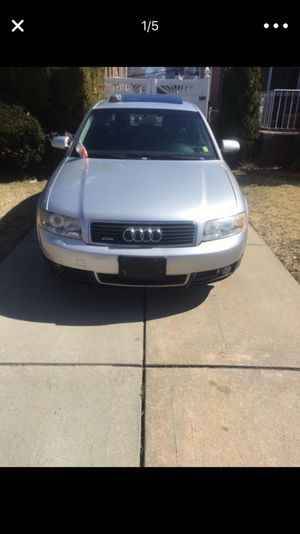2004 Audi A4 for Sale in Queens, NY