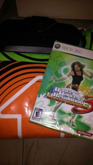 Xbox 360 dance dance revolution universe3 game for Sale in Orlando, FL