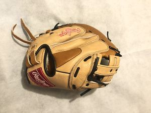 NEW Rawlings Fast Pitch Catchers Softball Baseball Glove Champion Series *discontinued* for Sale in Houston, TX