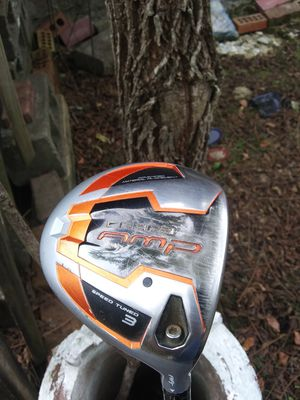 Cobra AMP Speed Tuned 3 Wood for Sale in Knoxville, TN