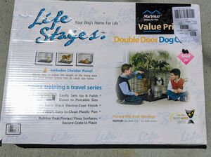 Dog crate, small for Sale in San Francisco, CA