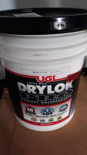 Drylock pro for Sale in Hanna City, IL