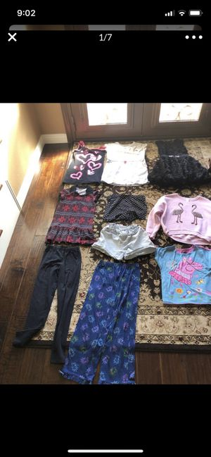 Kids clothing bundle more than 20 items for Sale in Poway, CA