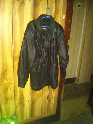 Wilson's leather jacket for Sale in Williamsport, PA