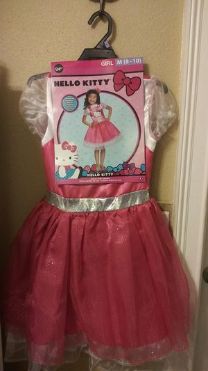Hello Kitty Costume for Sale in Lutz, FL