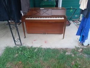 A piano for Sale in Timberville, VA