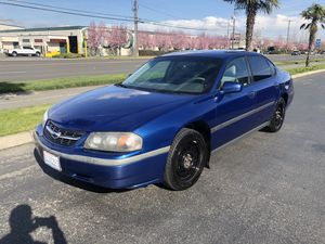 2004 Chevy impala 194k miles for Sale in Edgewood, WA