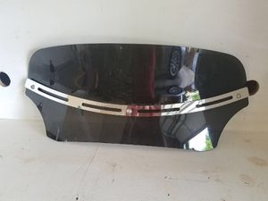 Motorcycle Windshield and trim for Sale in Joliet, IL