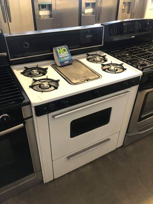 "Tappan gas Stove 36"" wide for Sale in Montclair, CA"
