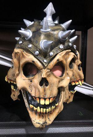 3 face skeleton mask for Sale in Commerce, CA