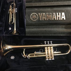 Yamaha Trumpet for Sale in Cuero, TX