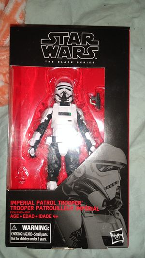 Star Wars Action Figure for Sale in Henderson, NV