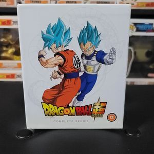 DragonBall Super Blue Ray Set for Sale in Inglewood, CA