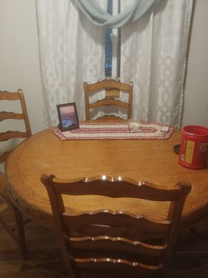 Kitchen Table for Sale in Oregon City, OR