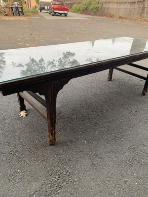 Coffee Table for Sale in Napa, CA