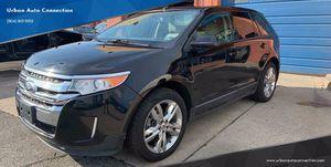 2012 Ford Edge for Sale in Richmond, VA