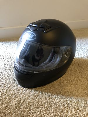 Motorcycle Helmet (size small) for Sale in Austin, TX