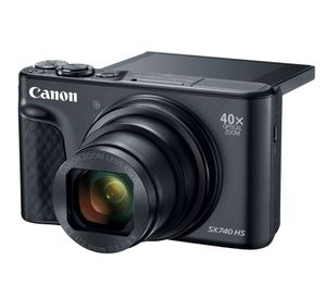 Canon Powershot SX740 HS for Sale in Homestead, FL