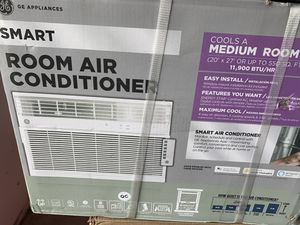 Smart Air conditioner 12,000 btu for Sale in Takoma Park, MD