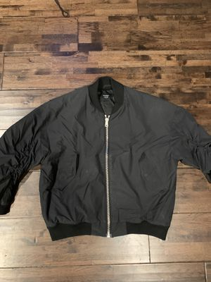 Represent bomber jacket for Sale in Vancouver, WA