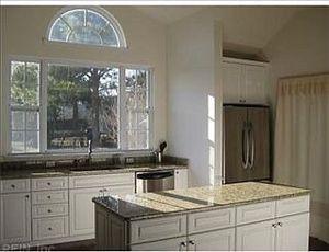 Kitchen set granite counters, cabinets, sinks for Sale in Virginia Beach, VA