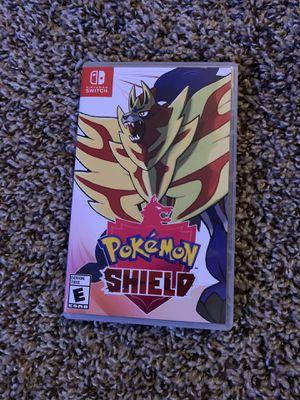 Pokémon Shield for Sale in Houston, TX
