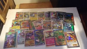 Lot of Pokemon EX cards for Sale in Bethel, OH