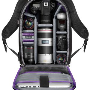 Altura Photo Camera Backpack for Sale in Columbia, SC