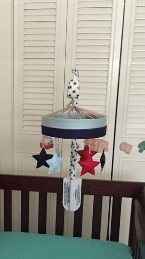 Baby Crib mobile for Sale in Bethesda, MD