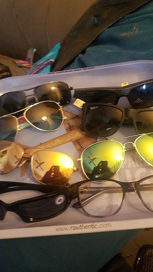 bunch of different glasses for Sale in Kansas City, MO