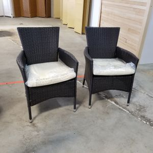 Noble House Brianna Outdoor Patio Lounge Chairs for Sale in Atlanta, GA
