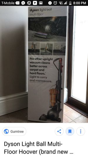 Dyson light ball for Sale in Baltimore, MD